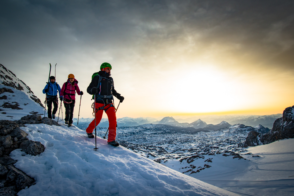 Bergsport Fotografie Oesterreich Martin Lifka Photography