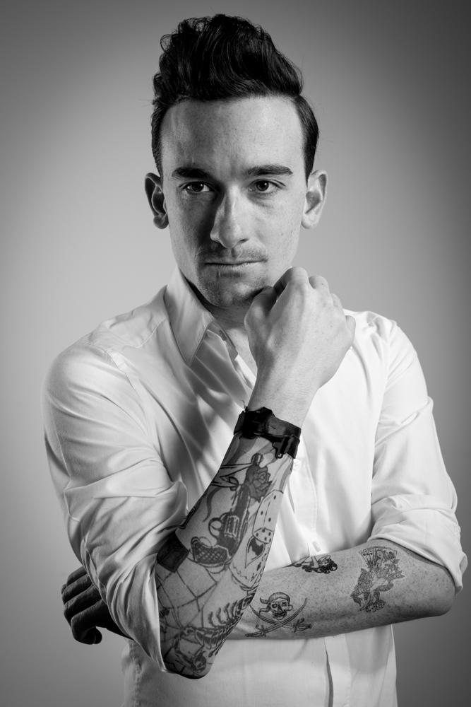 Kuenstlerportrait Oesterreich Martin Lifka Photography
