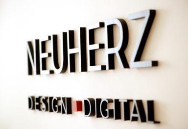 FIRMENPORTRAIT WERBEAGENTUR NEUHERZ DESIGN-DIGITAL